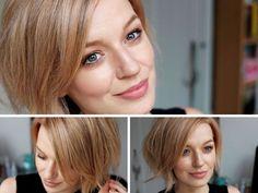 39 női frizura – A legmenőbb rövid hajak