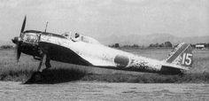 """Nakajima Ki-43-IIa - Nakajima Ki-43 - The Nakajima Ki-43 Hayabusa (隼, """"Peregrine Falcon"""") was a single-engine land-based tactical fighter used by the Imperial Japanese Army Air Force in World War II. The Army designation was """"Army Type 1 Fighter"""" (一式戦闘機); the Allied reporting name was """"Oscar"""", but it was often called the """"Army Zero"""" by American pilots for its side-view resemblance to the Mitsubishi A6M Zero that was flown by the Japanese Navy."""