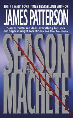 Download epub james patterson complete series reading order alex season of the machete fandeluxe Gallery
