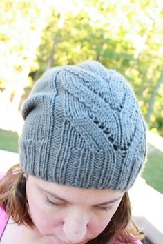 Ravelry: Stafford Hat pattern by Rebecca Hill