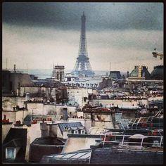 La plus belle, la Tour Eiffel Photo Nada Pennewaert