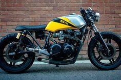 Honda CB750 by Ellis Brothers 3