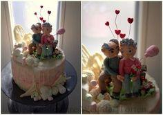 image001 Cake, Food, Diamond, Wedding Day, Pie Cake, Meal, Cakes, Essen, Hoods