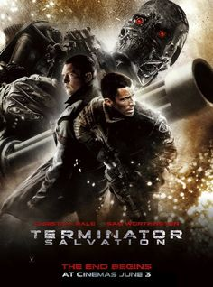 Pictures & Photos from Terminator Salvation (2009) - IMDb