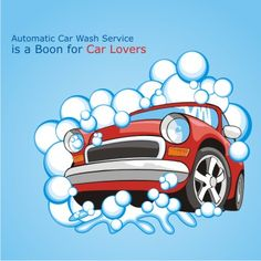 Want to give your car a great shine so that it looks forever new without wasting much time and effort? If so, then the service of   touch free car wash Calgary is just designed for you.  Get to know @ http://www.happybays.ca/blog/automatic-car-wash-service-is-a-boon-for-car-lovers/ how touch free car washes work.
