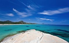 Costa Rei, cala Pira - Sardinia http://www.italyandeuropetours.com/italyandeuropetours/listing/costa-rei-sardinia/