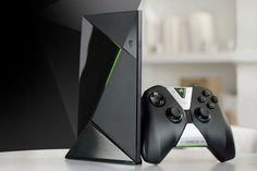 CES 2017, Nvidia may showcase a revised Shield Android TV set-top box.