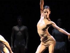 Semionova & Malakhov in Caravaggio - Staatsballett Berlin