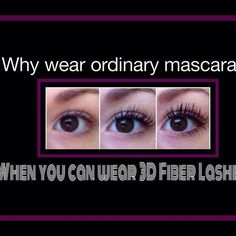 Discover Younique's professional-quality cosmetics, skin care, and fragrances for endless looks you'll love. 3d Mascara, 3d Fiber Lashes, 3d Fiber Lash Mascara, Best Mascara, Mascara Younique, Beauty Boutique, When You Can, Look At You, Facial Cleanser