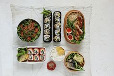Makiko Sano is a Japanese Chef offering Japanese cooking classes. My school is very hands on and fun - learn about Japanese cooking and culture in London, UK. Japanese Chef, Cooking Classes, Sushi, Ethnic Recipes, Food, Meals, Yemek, Eten