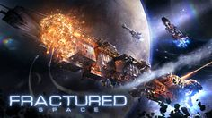 Fractured Space free-to-play tras su última actualización