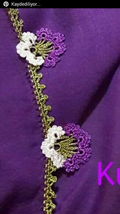 The Top 50 Floral Needle Lace Models With Bow Bead Crochet, Irish Crochet, Crochet Lace, Crochet Necklace, Beginner Crochet Projects, Crochet For Beginners, Needle Lace, Bobbin Lace, Lace Flowers