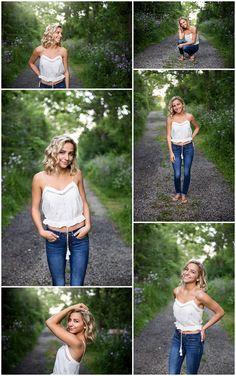 northville mi senior pictures