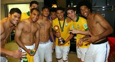 The 16 Best Neymar Sexy Images On Pinterest