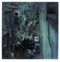 Polaroid by Andrei Tarkovsky Lot 16 - Polaroid 6