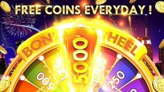 Collect Freebies for Your Favorite Slot Games!