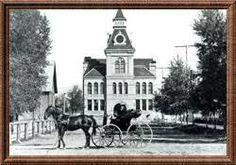 Dillon, Mt. pre 1900