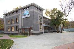 atlantis school