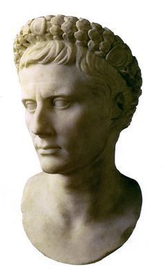 This is Octavianus Augustus,it was done in the 30 bc century. it is made out marble. Ancient Rome, Ancient Art, Ancient History, History Photos, Art History, Statues, Art Romain, Art Essay, Famous Historical Figures