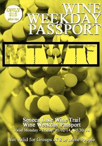 weekday passport cover 2014 SML