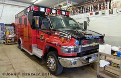 Stamford Fire/EMS 2763,Town of Stamford, NY (Delaware County)