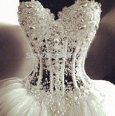 Vestidos-De-Noiva-White-Strapless-Romantic-Wedding-Dresses-Ball-Gown-Pearls-Bridal-Gowns-Lace-Up-Back (3)_.jpg