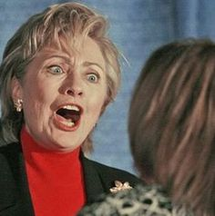 Evil, Hillary Clinton, Mask of sanity, Sex offender