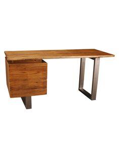 Amsterdam Desk by Loft Ninety Four at Gilt