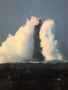 #Lighthouse Wave - http://dennisharper.lnf.com/
