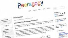 """""""Peeragogy"""" y el """"aprendizaje peer to peer"""": una nueva forma de entender la educación"""