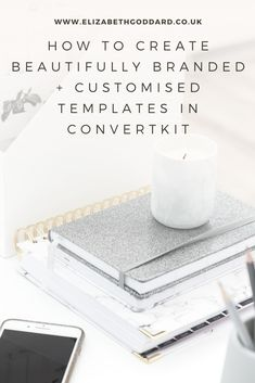 Create beautiful ConvertKit templates with ease with the ConvertKit Template Toolkit. #ConvertKit #ConvertKitTutorial #ConvertKitTraining #EmailMarketing #EmailMarketingTips #EmailList #ListBuilding