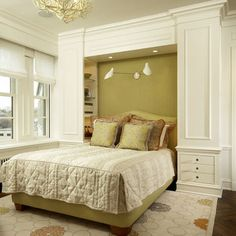 Bedroom Photos Extra Small Master Bedroom Design, Pictures, Remodel, Decor and Ideas - page 7