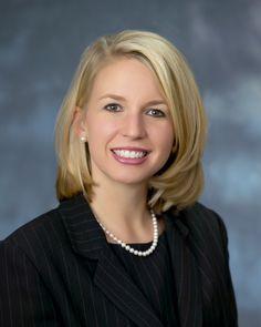 Heather Teilhet (ABJ '98). Marietta, GA. Georgia EMC Vice President for Government Relations.
