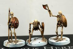 Sorn's Mierce Miniatures Painted by The Best Painters Out There - Forum - DakkaDakka | So good we named it twice.