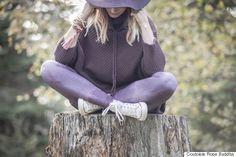 Rose Buddha: une compagnie québécoise de pantalons de yoga totalement écologiques