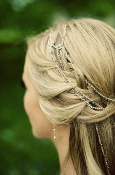 i like this- may or maybe not for wedding