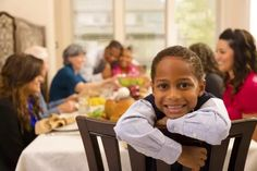 Your Thanksgiving Out: 30-plus Family-friendly Restaurants for Thanksgiving Dinner - ParentMap