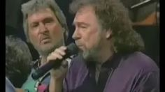 Gene Watson - Farewell Party LIVE - YouTube