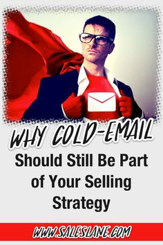 Why Cold-Email Should Still Be Part of Your Selling Strategy - Life in the Sales Lane Cold Calling Techniques, Cold Email, Flooring Sale, Sales Strategy, Trials And Tribulations, Sales Tips, Stress Free, Be Still, Insight