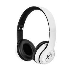 ONE Bluetooth Headphones Ref. 101424 mSD If you're passionate about IT and electronics, like being up to date on technology and don't miss even the slightest. Headphones With Microphone, Beats Headphones, Over Ear Headphones, Usb, Oreillette Bluetooth, Home Phone, Tablets, Radios, Headset