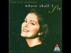 "Jennifer Larmore - Hercules: ""Where Shall I Fly"""