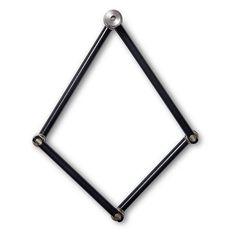 ABUS Bordo Granit X Plus 6500//85cm Folding Bike Lock y Crank Brothers M19 Herramienta