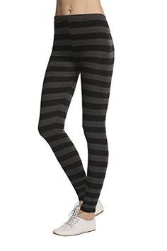 Sofishie Stripe Leggings - Black Gray - Large Sofishie http://www.amazon.com/dp/B01BGY5PCQ/ref=cm_sw_r_pi_dp_l6t5wb1WSD10R  30 each