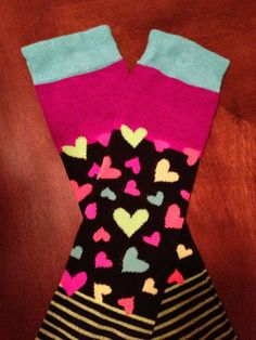 Specialty Baby and Toddler Arm or Leg Warmers by FluffyBumAccessories, $6.00