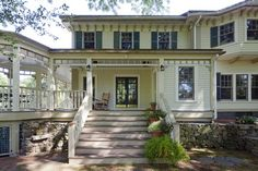 Exterior Photos Victorian Decorating Ideas Design, Pictures, Remodel, Decor and Ideas - page 11