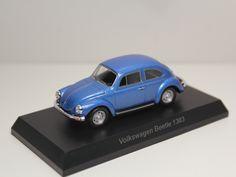 VW VOLKSWAGEN BEETLE 1303 BLUE 1/64