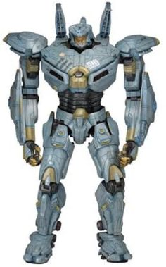 From the sci-fi movie Pacific Rim, the towering mech from Down Under gets the deluxe 18″ treatment!