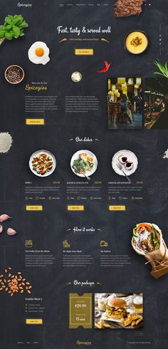 restaurant website Restaurant Website Home Page Design. Dessert Restaurant, Restaurant Branding, Chinese Restaurant, Restaurant Restaurant, Chinese Menu, Website Design Layout, Website Design Inspiration, Website Designs, Website Ideas