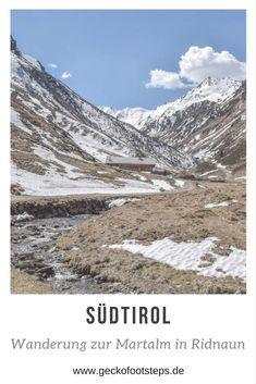 Almwanderungen gehören in Südtirol zum Standardprogramm und definitiv zu den Highlights. Begleite uns auf unserer Wanderung zur Martalm in Ridnaun. #südtirol #suedtirol #ridnaun #martalm #alm #wanderung