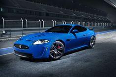 Jaguar XKR Limited edition